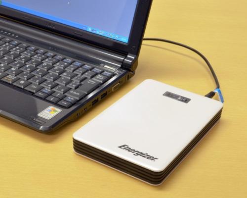 Новая резрвная батарея от Energizer