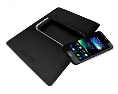 PadFone 2: cмартфон и планшетник в одном лице