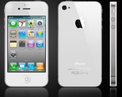 Бюджетный и антибюджетный iPhone