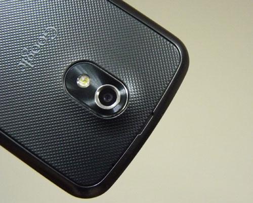 Новая фотокамера Samsung Galaxy