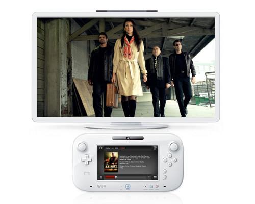В США началась продажа Wii U GamePad нового поколения