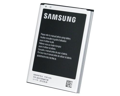 Новая батарея для Galaxy Note II