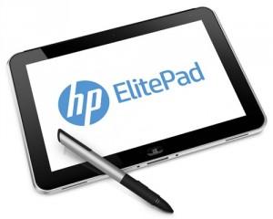 HP ElitePad 900 доступен для предзаказов