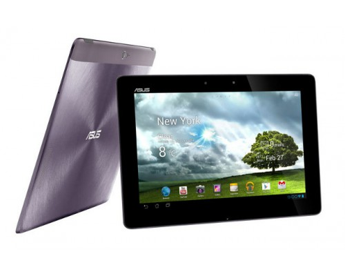Новый планшетный компьютер от ASUS