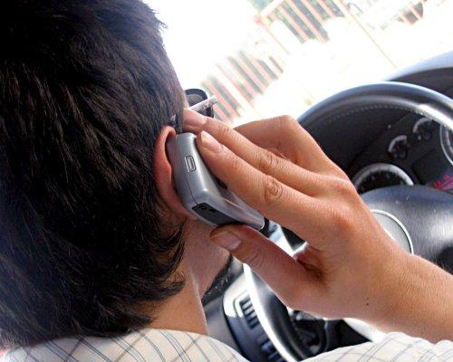 Запрет гаджетов для автомобилистов