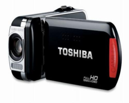 20-мегапиксельная камера от Тошиба