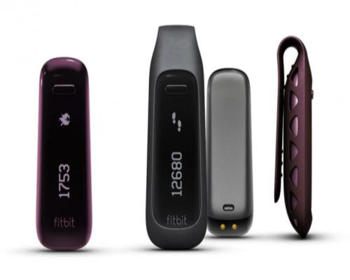 Лучший из фитнес-гаджетов - Fitbit