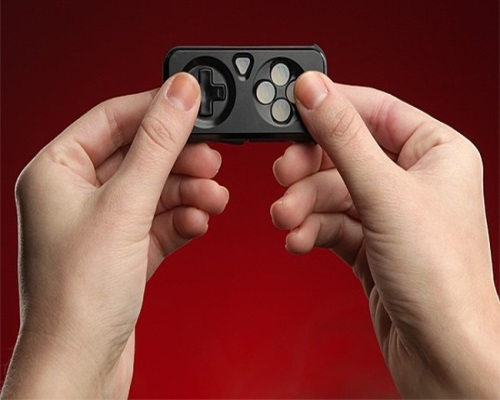 Контроллер для планшетов и смартфонов