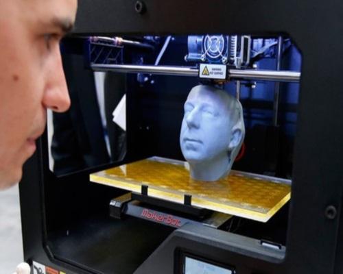 3D-принтеры уже печатают углеволокном