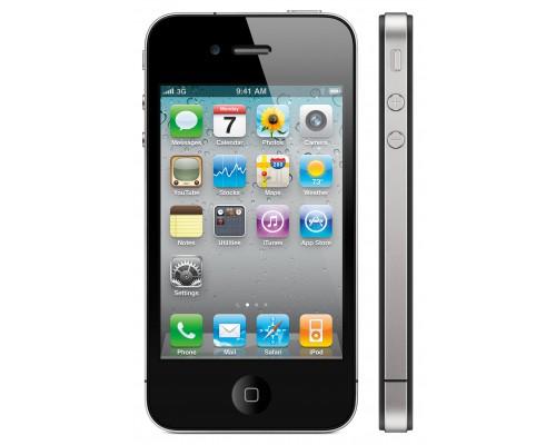 Причины неисправности тачскрина iPhone