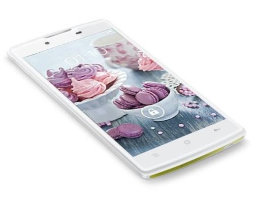 Недорогой и стильный смартфон OPPO NEO