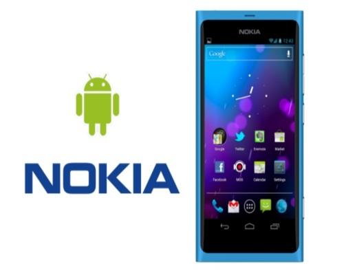 Цена на смартфон Nokia на Android