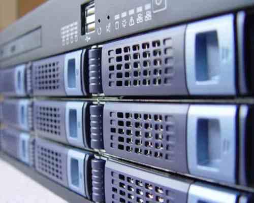 Выбор сервера для крупной компании