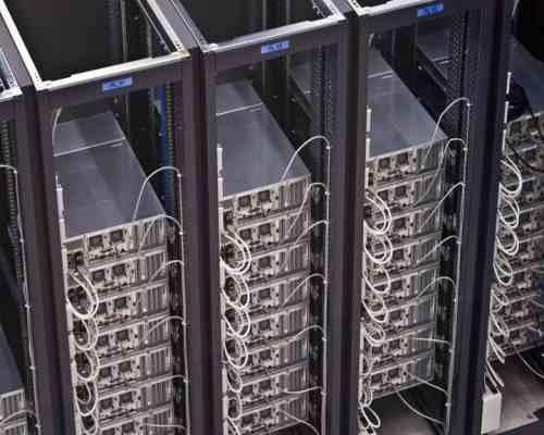 Лучшие серверы от лучшей компании