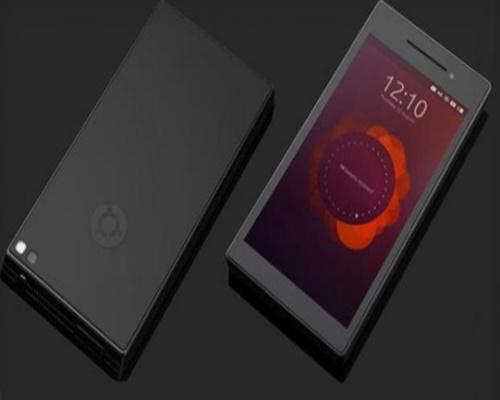 Производители смартфонов на Ubuntu