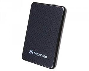 Новые SSD накопители от Transcend