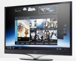 Lenovo представит самый лучший телевизор