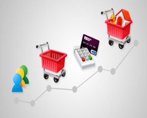 Повышение продаж через интернет-магазин