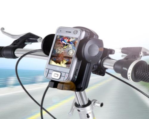 Allo — полезный аксессуар для велосипедистов