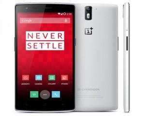 Обзор стильного смартфона OnePlus One