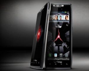 Новый тонкий смартфон от Motorola