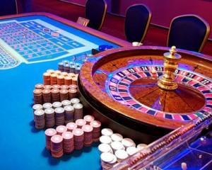 1-я национальная - казино, или шанс