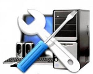 Ремонт компьютерной и бытовой техники