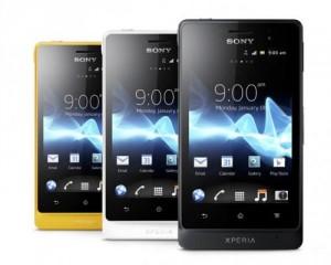 Представлен влагоустойчивый смартфон Sony Xperia M2 Aqua