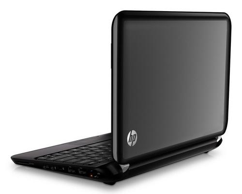 Компания HP выпустит самый дешевый ноутбук