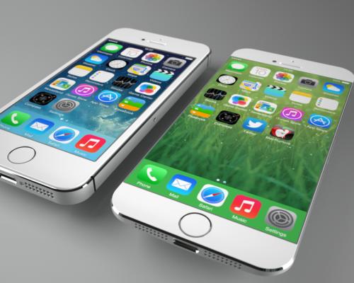 Новая утечка информация об iPhone 6