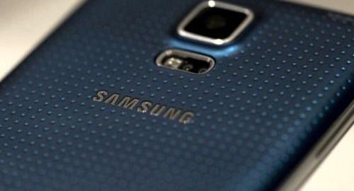 Samsung анонсировала Galaxy Alpha