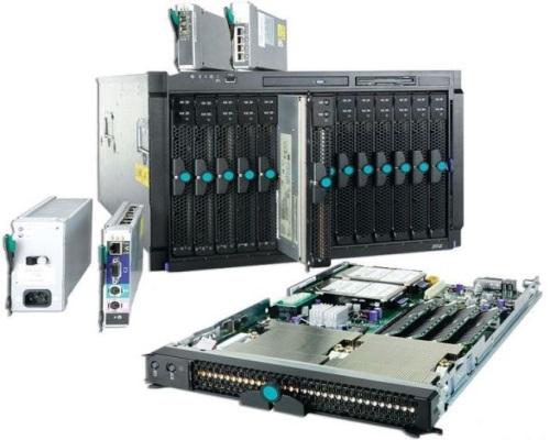 Каким характеристикам должен соответствовать профессиональный сервер?