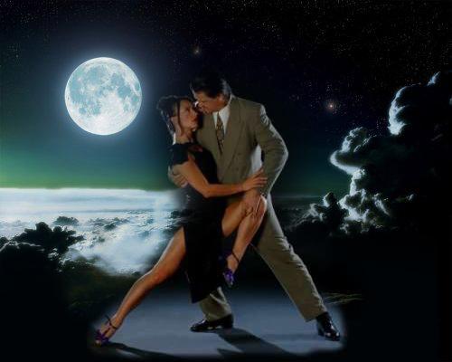 Танец для души
