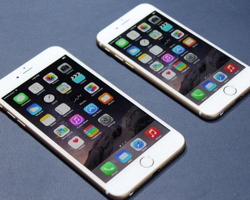 В КНР разрешили продавать iPhone 6