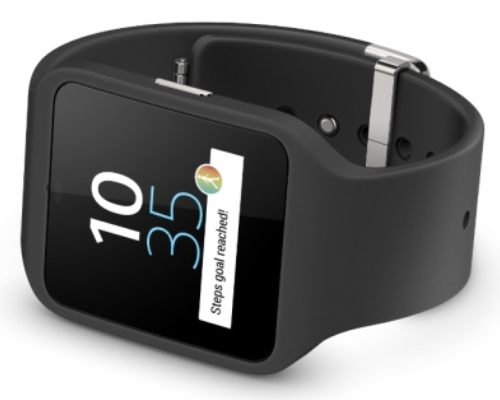 Sony объявила цену в РФ на первые часы c Android Wear