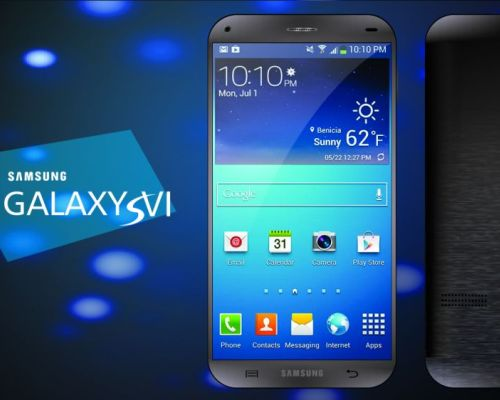 Samsung может представить Galaxy S6 в январе