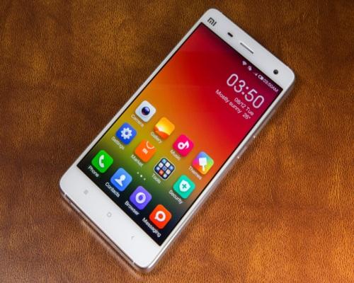 Инновационный флагман Xiaomi Mi5