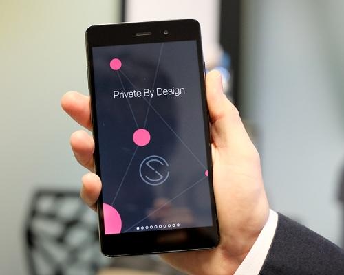 BlackPhone2 – криптосмартфон, не пренебрегающий вашей безопасностью