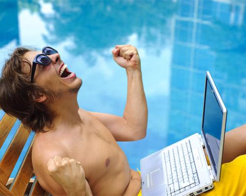 Как выбрать ноутбук для работы в Интернете