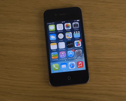 Как правильно ухаживать за iPhone?
