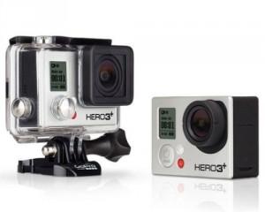 Преимущества экшн-камеры GoPro