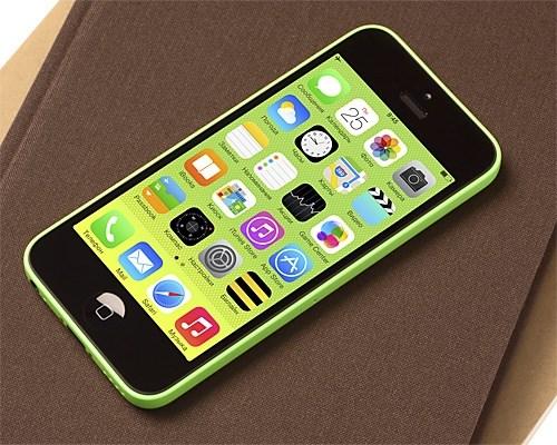 Cмартфон Iphone 5С – доступный гаджет элит-класса!