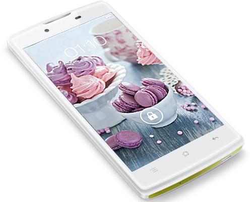 """Новый бюджетный смартфон от """"Oppo"""""""