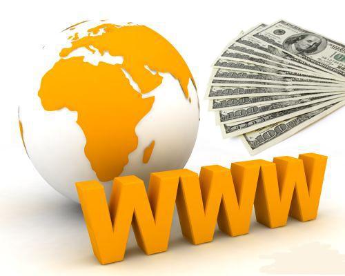 Как приобрести домен и хостинг
