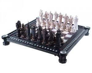 Square Off - умная шахматная доска